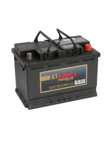 Baterie Auto XT PREMIUM 12V 95Ah 800A