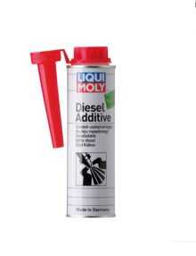 Aditiv Diesel Liqui Moly 300 ml