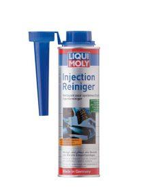 Aditiv curatat injectoare Liqui Moly, 300 ml