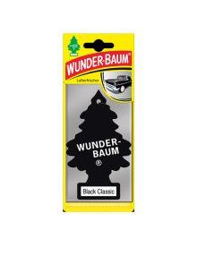 Odorizant Auto Bradut Wunder-Baum Black Classic