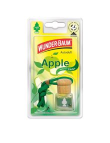 Odorizant Auto Lichid Wunder-Baum Apple