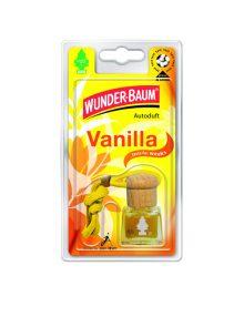 Odorizant Auto Lichid Wunder-Baum Vanilla
