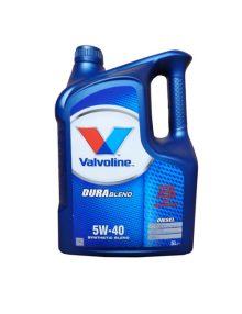 Ulei Motor Valvoline DuraBlend Diesel 5W40 5L