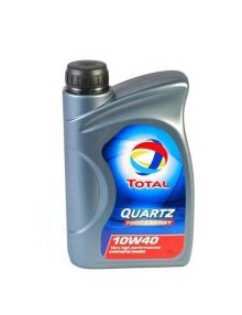 ULEI MOTOR TOTAL QUARTZ 7000 ENERGY 10W40 1L