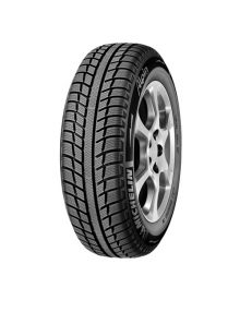 Anvelope Iarna MICHELIN Alpin A3 185/65 R15 88 T