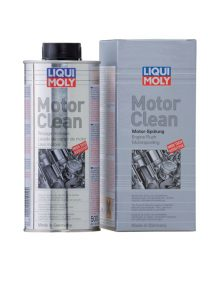 Soluţie Liqui Moly Motor Clean 0.5L