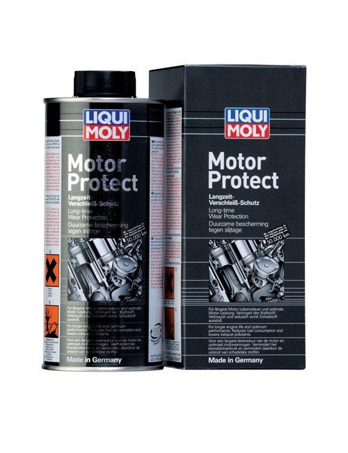 Soluţie Liqui Moly Motor Protect 0.5L