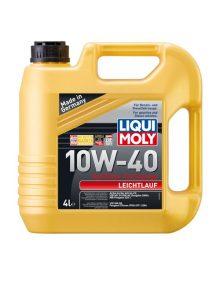 Ulei motor Liqui Moly Leichtlauf 10W40 4L
