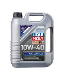 Ulei motor Liqui Moly Leichtlauf MOS2 10W40 5L