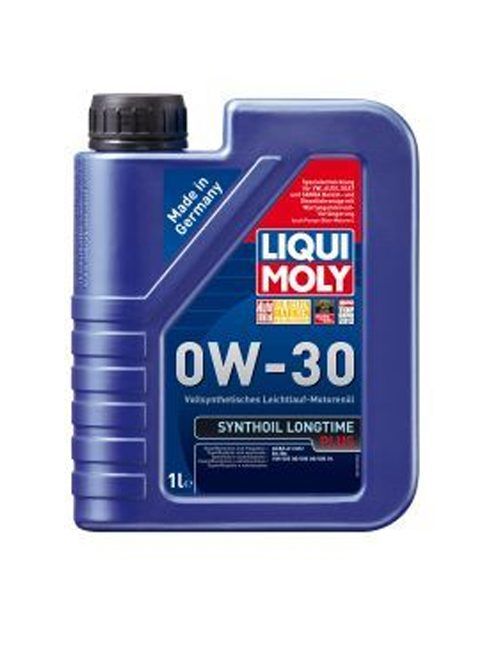 Ulei motor Liqui Moly Sinthoil Longtime Plus 0W30 1L